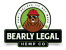 Bearly Legal Hemp