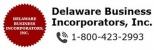 Delaware Business Incorporators